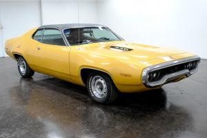 1971 Plymouth Road Runner 440 V8 727 Torqueflite PS CHECK THIS ONE OUT