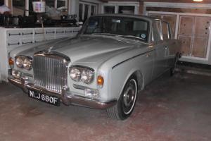 BENTLEY T1 1968 bentley - rolls royce