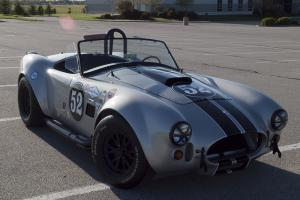 Shelby Cobra replica - Factory Five MKIII - Low Miles, Must Sell, Make Offer Photo