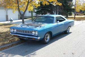 Plymouth : Road Runner Roadrunner