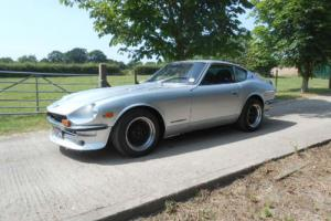 DATSUN 240Z M REG 1973 2.8 TURBO WATER / METHANOL INJECTED