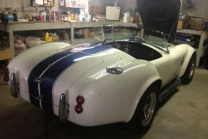 1966 Shelby Cobra by everett morrison Photo