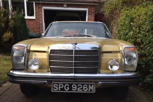 Mercedes-Benz 280CE coupe Icongold eBay Motors #321108617648