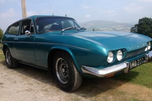 RELIANT SCIMITAR GTE 3.1RS  Photo
