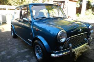 Mini 1966