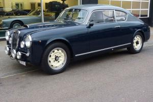 Lancia Aurelia GT 5th Series 1956