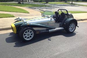Birkin Roadster