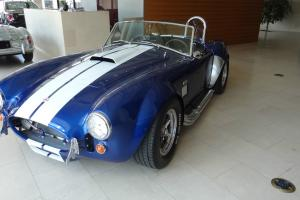 1967 FACTORY 5 AC COBRA REPLICA