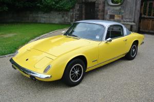 1969 Lotus