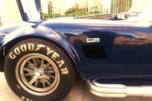 1966 shelby cobra ac s/c. Recreation 427 top olier