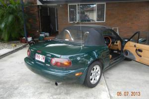 Mazda MX 5 1989 Auto