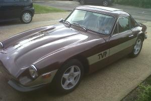 TVR 3000M  Photo