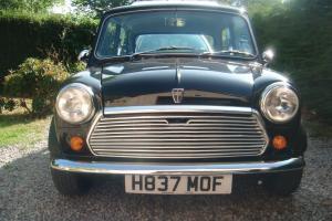 Classic Mini 1330.