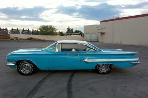 1960 Chevrolet Impala Impala Bubble TOP