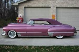 1949 Cadillac Pro Touring-Streetrod-Resto Mod
