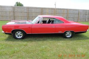 1969 Plymouth GTX Hardtop