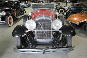 1929 Marmon Model 68