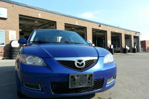 2008 Mazda Mazda3 i Sedan Meticulously Maintained-1 Owner $7995