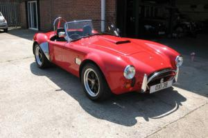 1993 AC Cobra Mk.IV Autokraft  Photo