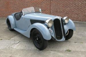 1935 Frazer Nash BMW 319/2 Sports