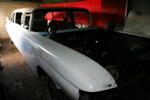 1959 Stretched Cadillac Sedan