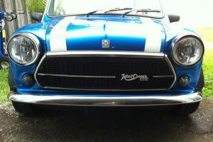 1974 INNOCENTI MINI COOPER 1300