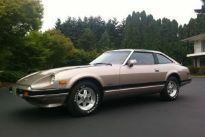 Rare Collectors Car - 1982 Nissan 280ZX - Exceptional Condition
