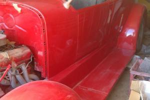 Dodge Tourer Hotrod Ratrod Vintage Project Collector CAR