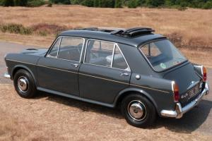 1966 VANDEN PLAS PRINCESS, 1 OWNER 17800 MILES, A REAL ONE OFF