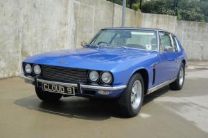 JENSEN INTERCEPTOR III AUTO-1973