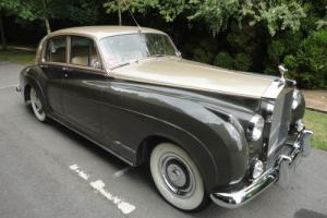 ROLLS ROYCE SILVER CLOUD 2 Automatic - 1961