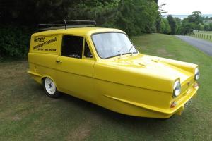 1966 RELIANT Supervan iii Trotters Van Replica as on TV Mint condition