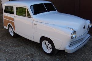 1951 Crosley Station Wagon (No reserve)