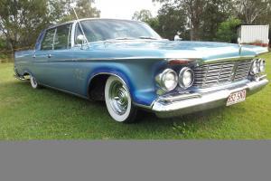 1963 Chrysler Imperial in Brisbane, QLD