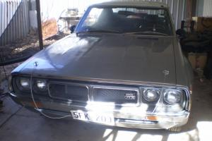1975 C110 Skyline GTX Replica Datsun 240K Coupe in Northern, SA