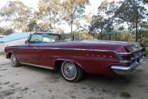 1964 Dodge Convertible in Sydney, NSW