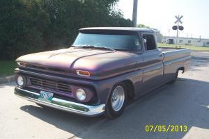 1962 Chevy 1/2 Ton Photo