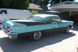 Dodge : Coronet Photo