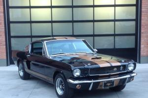 1966 SHELBY GT350H  STUNNING RESTORED MIAMI HERTZ CAR