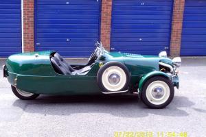 Lomax 223 3-wheeler