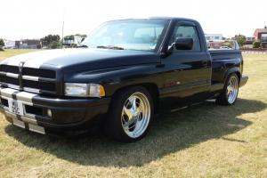 1995 DODGE RAM 1500 DON GARLITS BIG DADDY MARK 111 EDITION NUMBER 37 OF 180  Photo