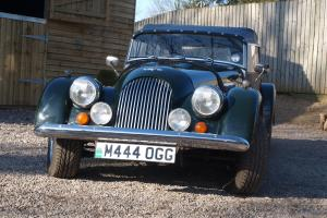 Morgan Plus 4 Four Seater 1995