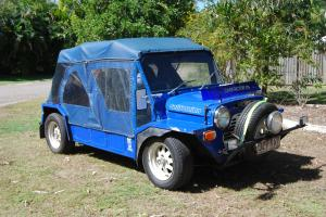 1981 Mini Moke in Northern, QLD