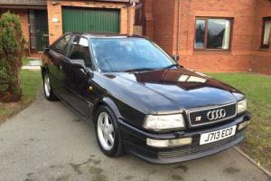 audi s2 coupe low miles