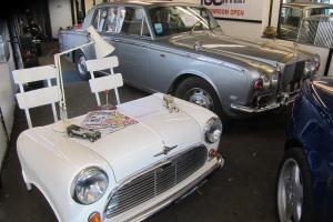 Rolls-Royce Silver Shadow standard car Silver eBay Motors #151090346746