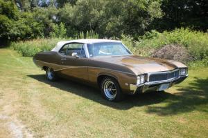 Buick : Skylark custom Photo