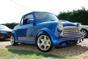 MINI ROADSTER 1275 TURBO WITH REMOVABLE HARD TOP  Photo
