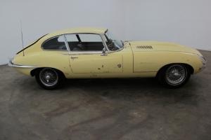 Jaguar 1967 Serie 1 e type 2