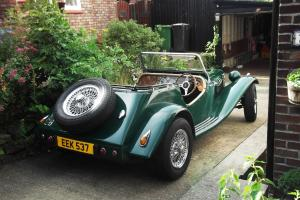 Henley Challenger (NG TF) (Morgan lookalike Photo