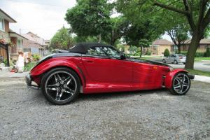Plymouth : Prowler